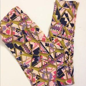 LuLaRoe Pants - *3 for $36* Lularoe TC Leggings